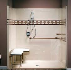 Curbless Shower 2